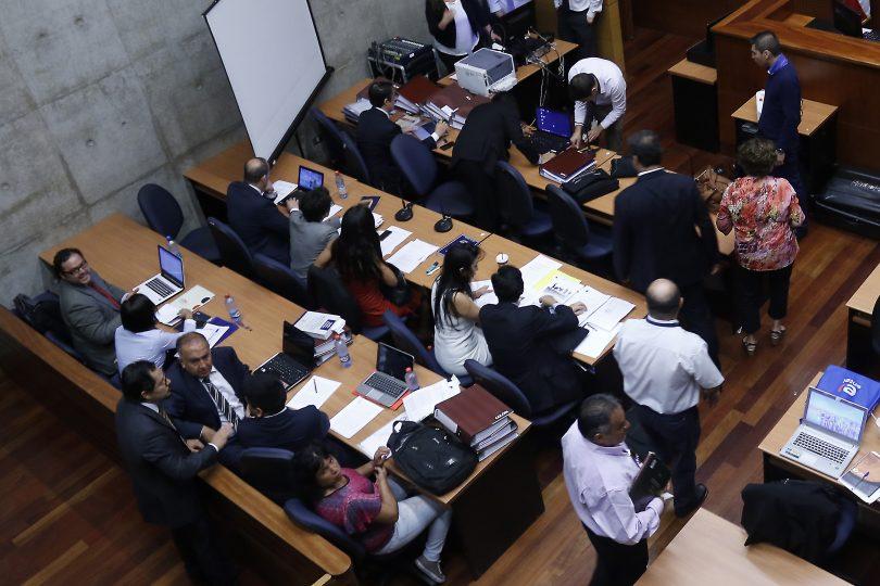 Quiénes son los ocho funcionarios del Sename formalizados por la muerte de Lissette Villa