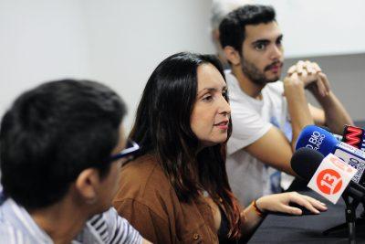 """Confech denuncia que admin. de la Arcis llegó sin abogado al juicio y acusa """"coordinación"""" del Mineduc"""