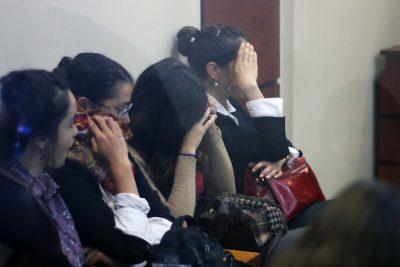 A más de cuatro años del caso: condenan por parricidio y homicidio a miembros de la secta de Colliguay
