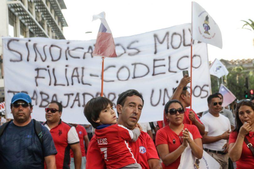 Trabajadores de Escondida ponen fin a huelga: extenderán contrato actual por 18 meses