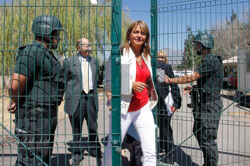 UDI recurrirá a la Comisión Interamericana de DD.HH. por situación de condenados en Punta Peuco