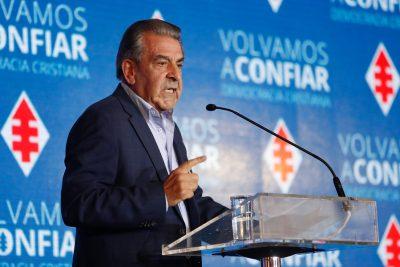 Ex contadora de campaña de Eduardo Frei fue condenada por delitos tributarios en caso SQM