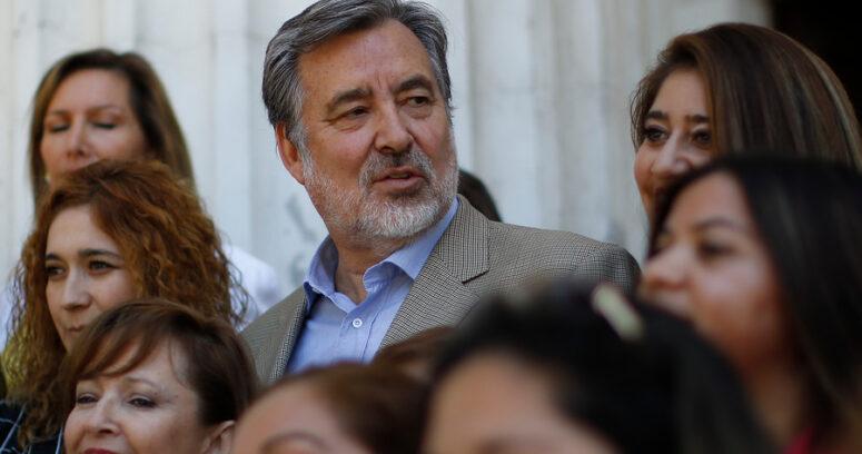 """""""Alejandro Guillier celebra irrupción de Bea Sánchez:"""