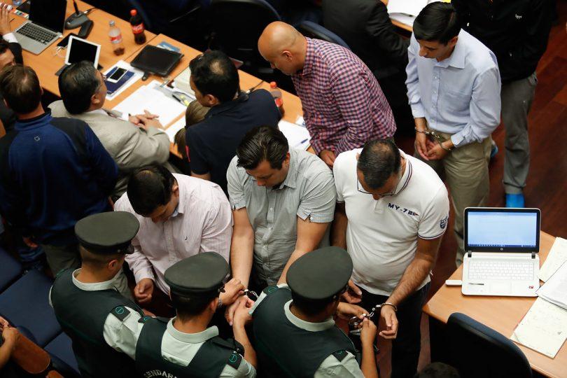 Pacogate: Consejo de Defensa del Estado evalúa querellarse por malversación de fondos públicos
