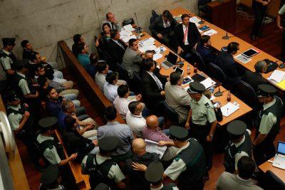 Pacogate: querella de ex carabinero solicita información de las cuentas bancarias de la institución