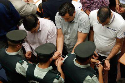 Administrativamente el fraude en Carabineros está prescrito, dice Contraloría