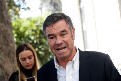 Manuel José Ossandón recoge el guante tras desafío presidencial lanzado por Leonardo Farkas
