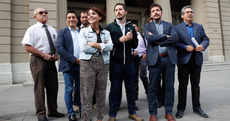 """""""El Frente Amplio tiene una mirada estrecha y equivoca su apuesta"""""""