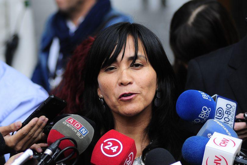 Quién es Paola Tapia, la primera mujer en asumir en Transportes