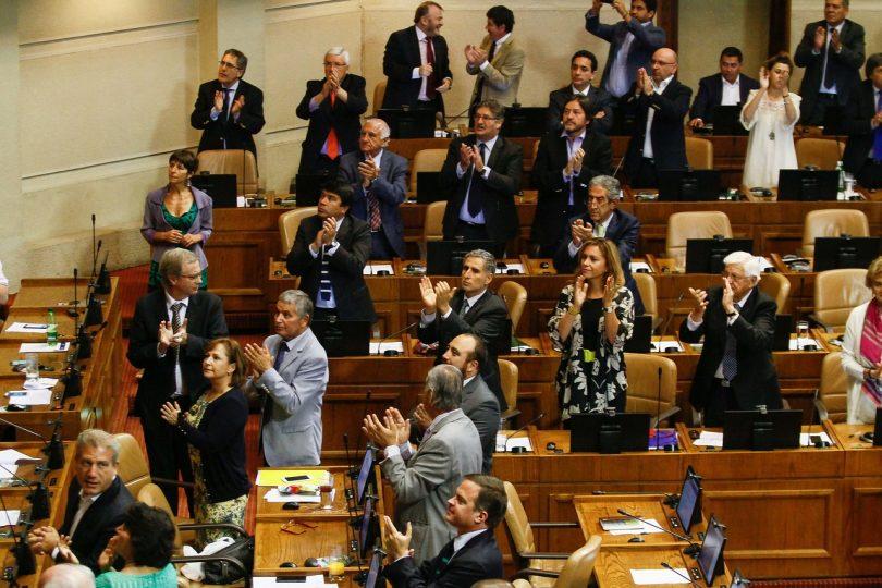 """Cámara de diputados rechaza comisión investigadora """"Dominga 2"""""""