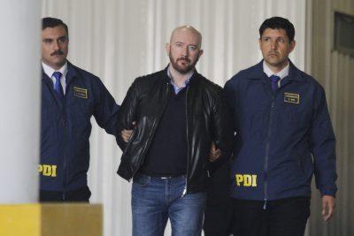 Iván Núñez y Martín Cárcamo no lo pueden creer: la nueva confesión de Rafael Garay ante Fiscalía