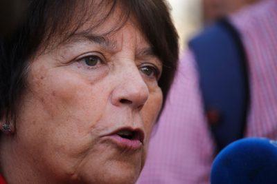 Ministra Delpiano reafirma intención de ingresar ley para Ues estatales en mayo y de ampliar gratuidad