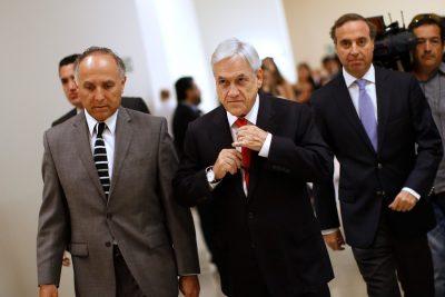 """Investigación denuncia que Sebastián Piñera uso """"empresas zombis"""" para no pagar impuestos"""