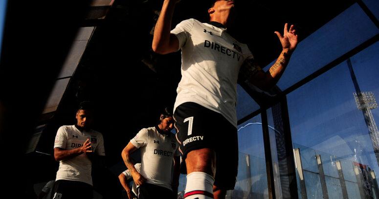 """""""Caso planillas: Colo Colo mantiene los puntos y deberá pagar 20 UF"""""""
