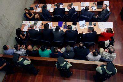 Pacogate: Ministerio Público pide formalizar a 15 nuevos funcionarios en el Día del Carabinero