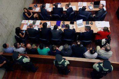 Ministerio Público adelanta que podrían sumar 40 detenciones por caso de fraude en Carabineros