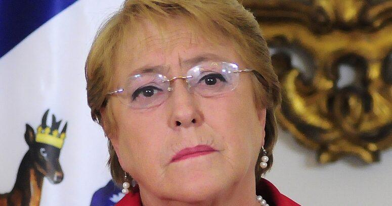 Los intercambios de mensajes entre Bachelet y Soledad Onetto tras compleja conferencia por Dominga