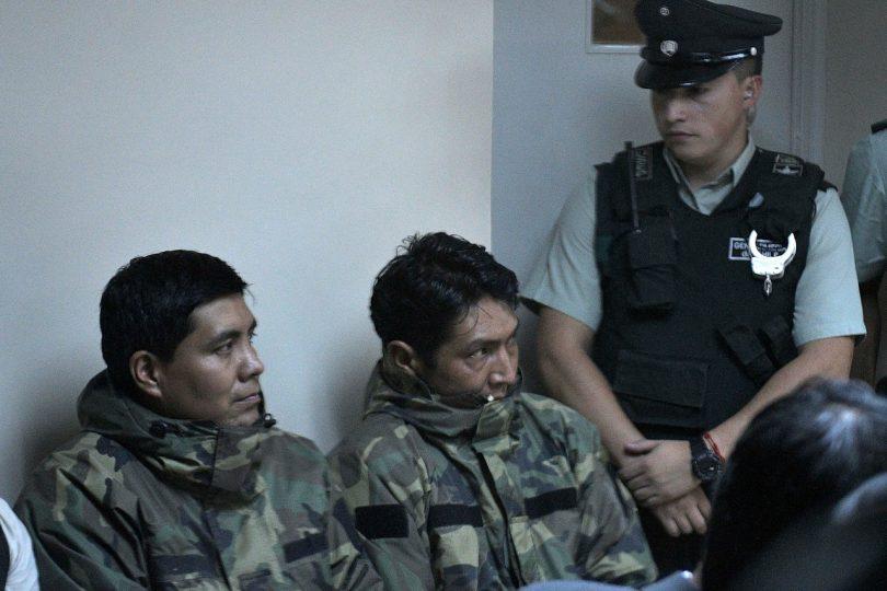 """Ministro boliviano acusa """"infamia grosera"""" de Bachelet contra detenidos en frontera"""