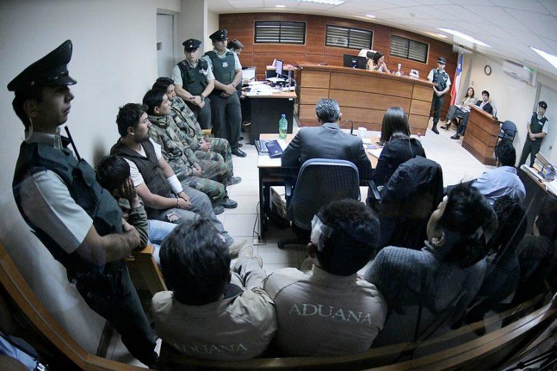 Gobierno de Evo Morales convocó a cónsul chileno para reclamar por detención de militares