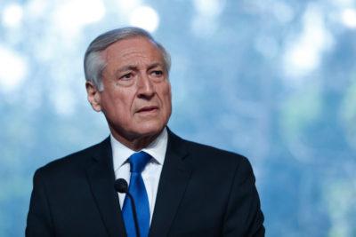 Canciller asegura que ministro boliviano no entrará a Chile hasta que se disculpe
