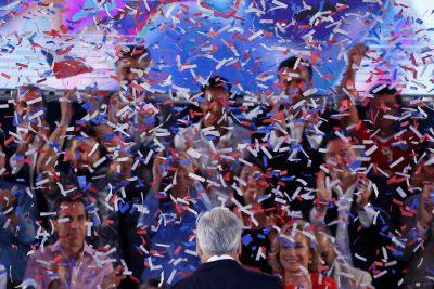 """Presidente de Cumbre Mundial de Asesores Políticos: """"Los candidatos planifican mal sus campañas"""""""