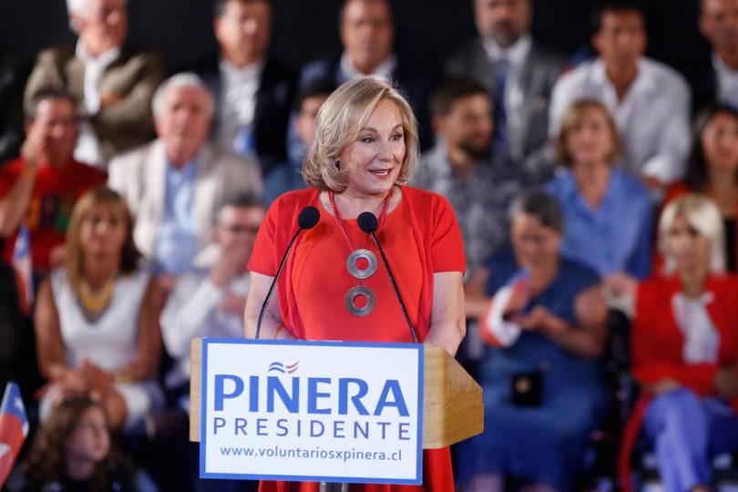 Fiscalía Oriente pide a la PDI que tome declaraciones a Cecilia Morel y Magdalena Piñera en caso Bancard
