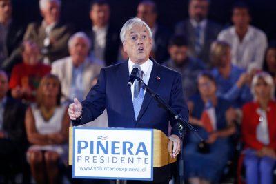 Sebastián Piñera plantea terminar con gratuidad universal y sugiere sistema único con becas