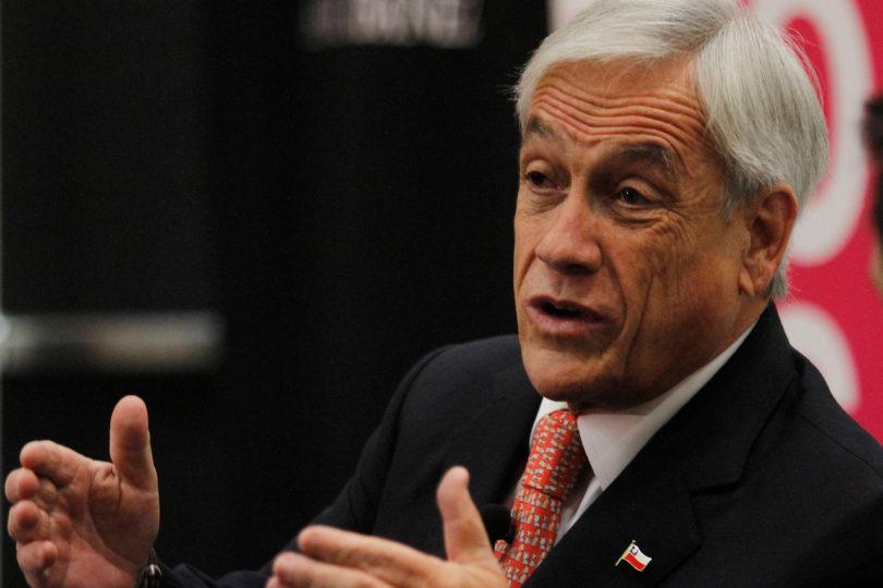 """""""Por primera vez en Chile un candidato está imputado"""": duro análisis de prensa mexicana a Piñera"""