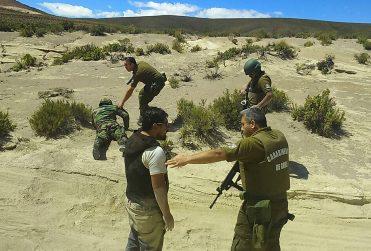 """Amplitud: """"El PC está más preocupado del bienestar de los soldados bolivianos que de la soberanía nacional"""""""