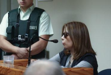 Gobierno apoyará demanda de Nabila Rifo contra el Estado