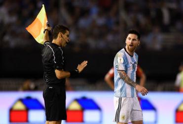 Se acabó Argentina: filtran informe contra Messi y arriesga 3 fechas