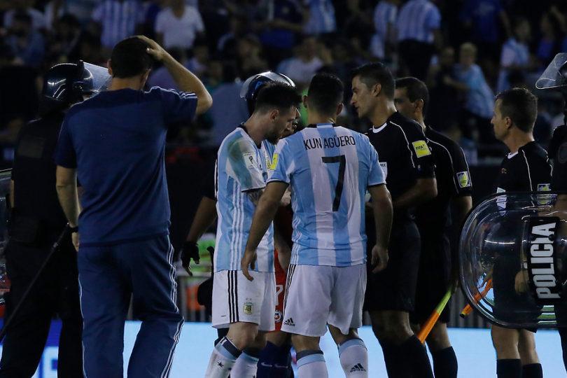 La última portada del diario argentino Olé es para enmarcar