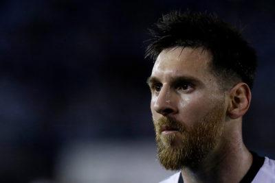 Rusia 2018: Argentina no lo podía creer cuando vio la tabla de posiciones esta mañana