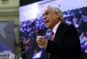 """Piñera defiende a presos de Punta Peuco: """"La muerte con dignidad es un derecho humano"""""""