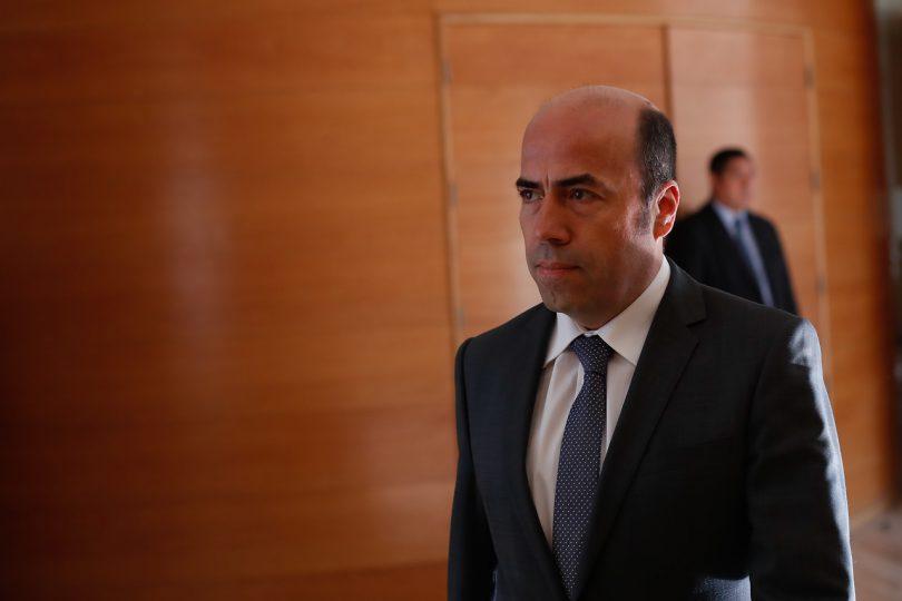 Contralor denunció a la Fiscalía a cinco jefes de finanzas de altos servicios públicos por anomalías