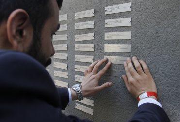 A 5 años del asesinato de Daniel Zamudio: cuatro nuevos nombres se suman a memorial por la diversidad