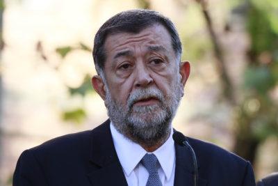 """Aleuy dispara contra Piñera: """"Es el candidato de la derecha dura que dice 'viva Chile y Pinochet'"""""""