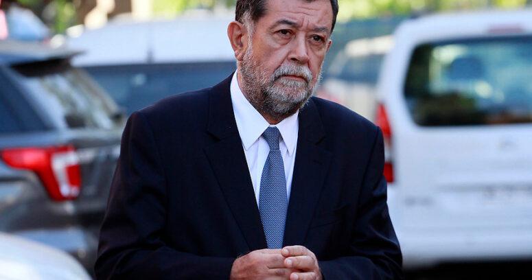 """""""La Moneda anuncia que invocará Ley de Seguridad del Estado contra Coordinadora Arauco-Malleco"""""""