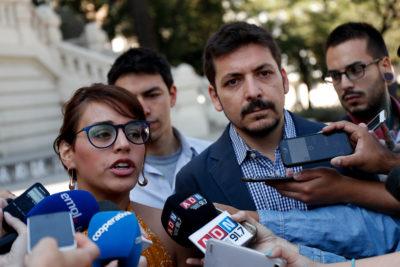 """Frente Amplio fija fecha para primarias """"ciudadanas"""" con inédita votación por internet"""