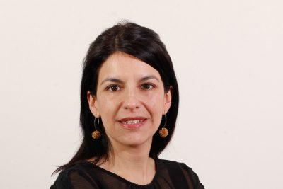 """Alejandra Candia y sistema de pensiones: """"La gente no tiene claridad de que el ahorro previsional es suyo"""""""