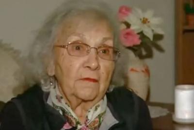 Anciana de 88 años relata cómo se salvó de ser violada por delincuente con una simple frase