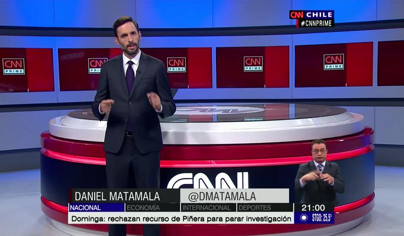 VIDEO | Matamala explica en dos minutos por qué el refichaje tiene a los partidos con tragedia