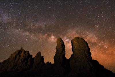 VIDEO |Hijos de las Estrellas: serie científica hecha en Chile llega a Netflix