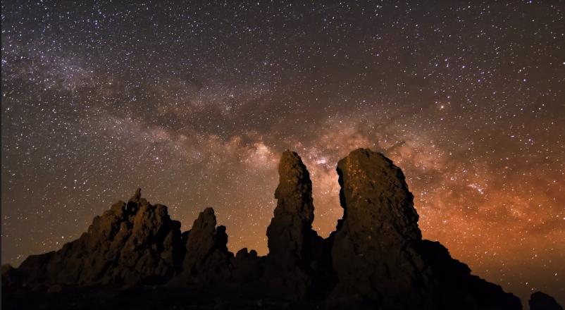 VIDEO  Hijos de las Estrellas: serie científica hecha en Chile llega a Netflix