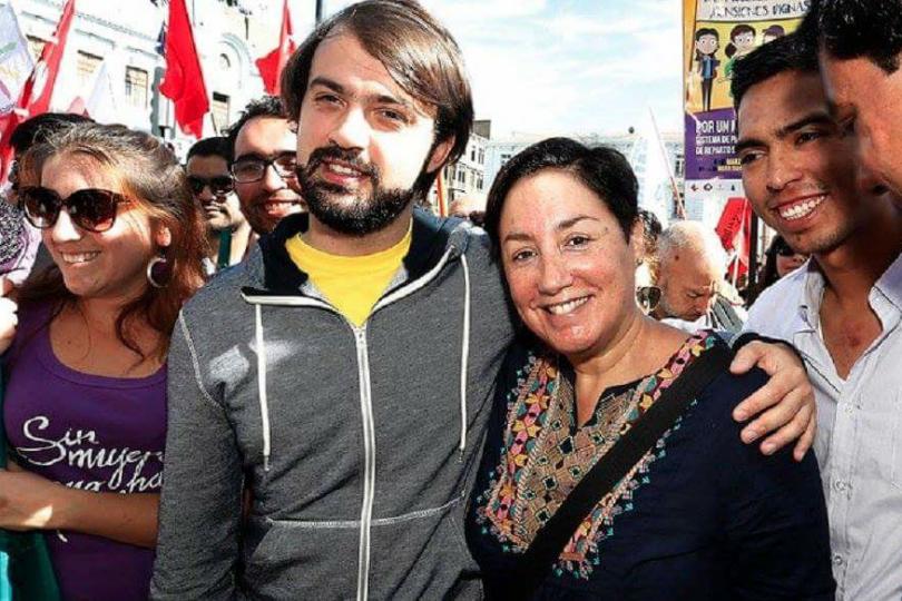Sale a la luz una carta que Beatriz Sánchez escribió a los militantes del Frente Amplio