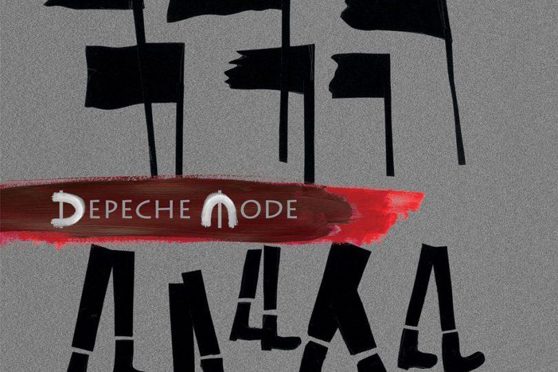 Spirit de Depeche Mode: inquietante oscuridad