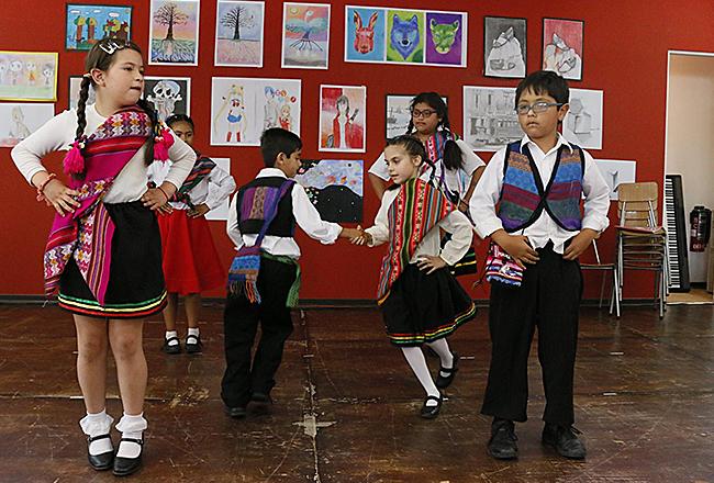 Centro cultural de Concón abre más de mil cupos para sus talleres 2017
