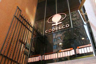 """Las reuniones """"vía Skype"""" del directorio de Codelco"""