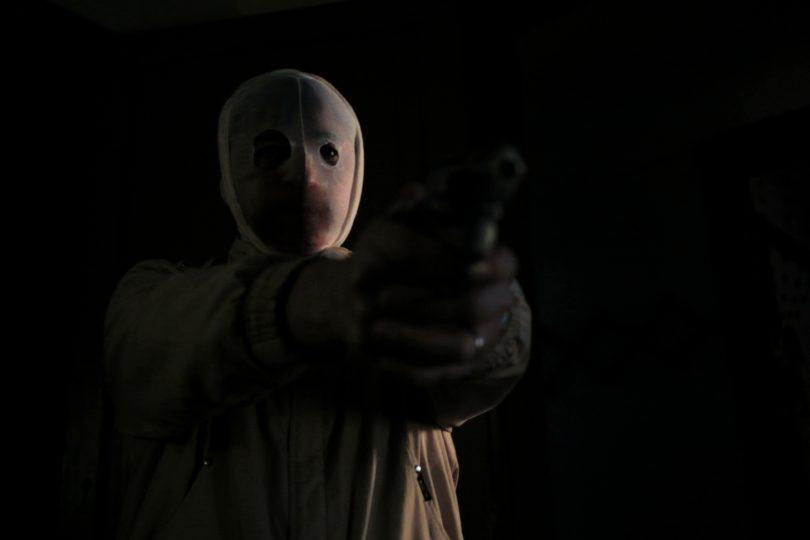 """""""El Cordero"""", el thriller en que Daniel Muñoz se convierte en un asesino sin culpa"""