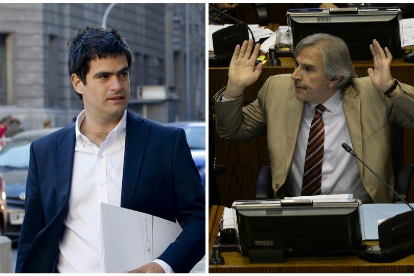Caso Penta: fiscalía pide los desafueros de Iván Moreira y Felipe de Mussy
